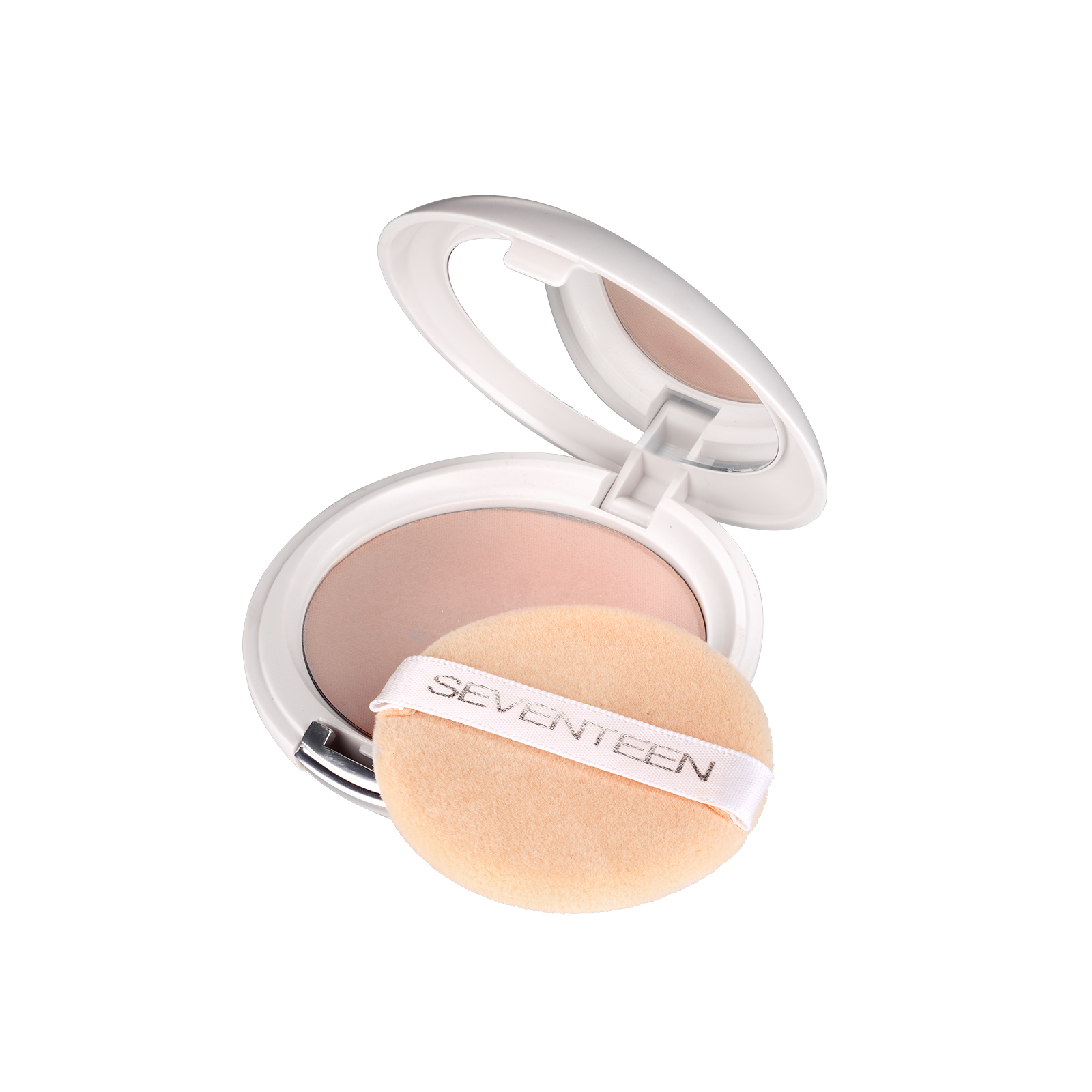 Natural Silky Compact Powder
