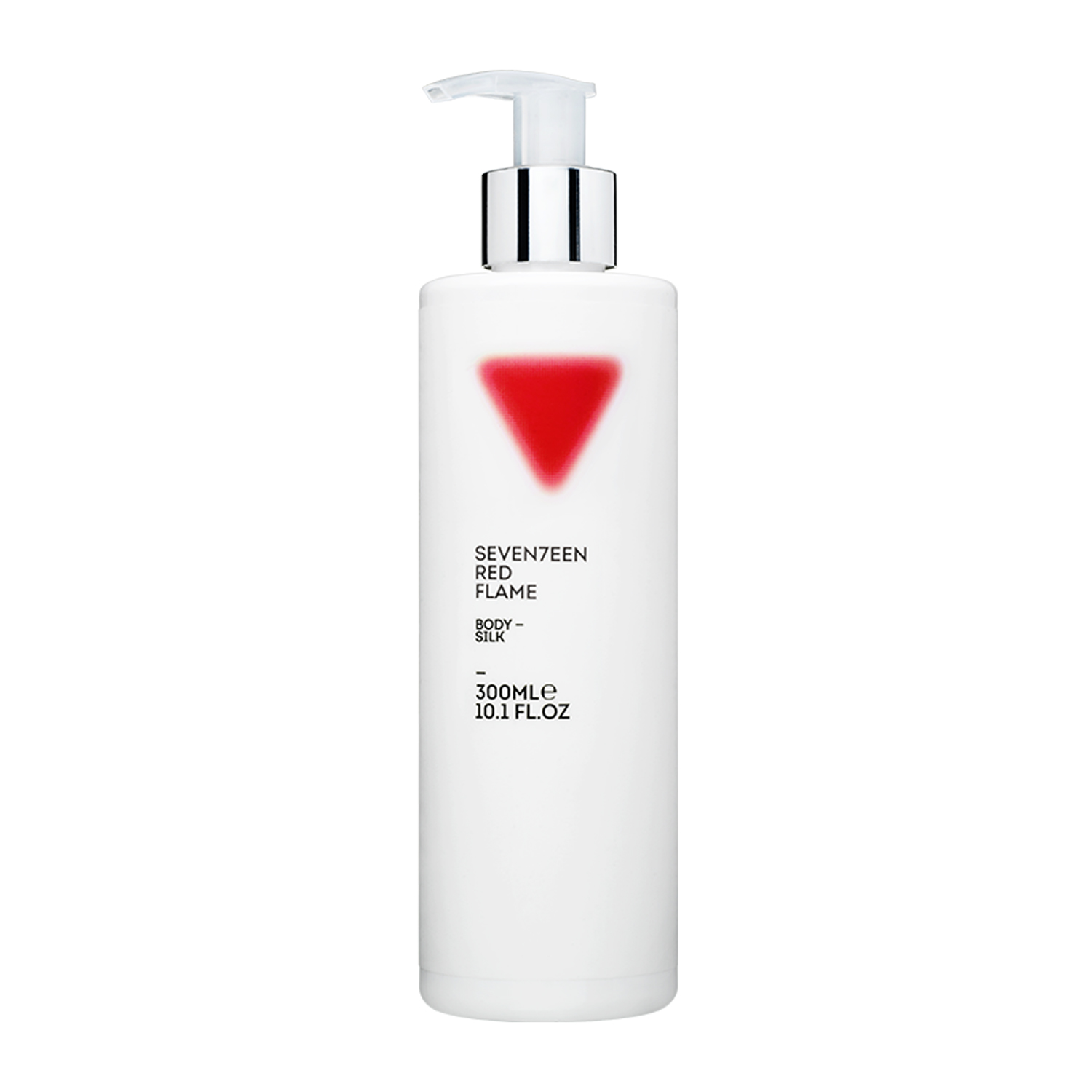 Red Flame Body Silk 300ml