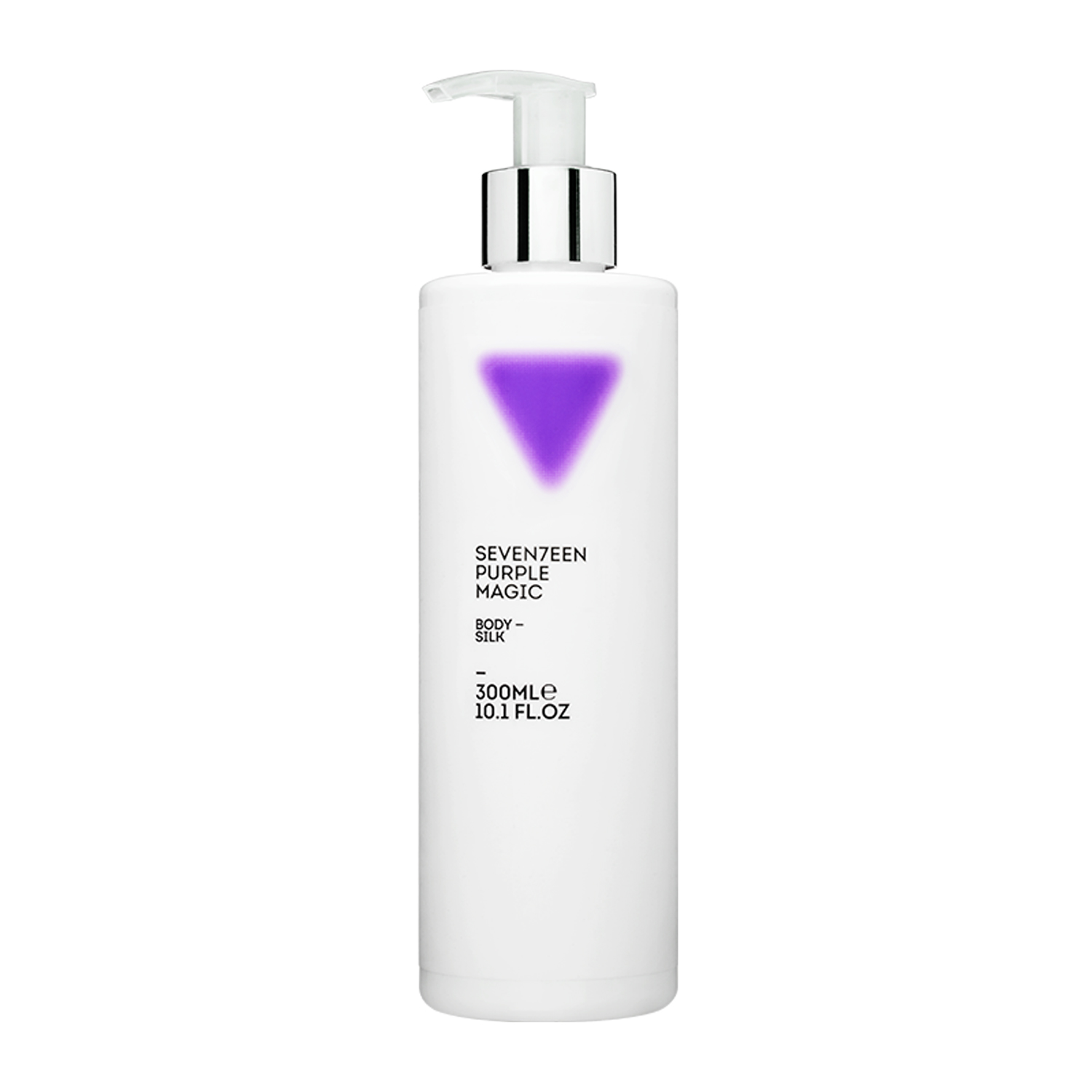 Purple Magic Body Silk 300ml