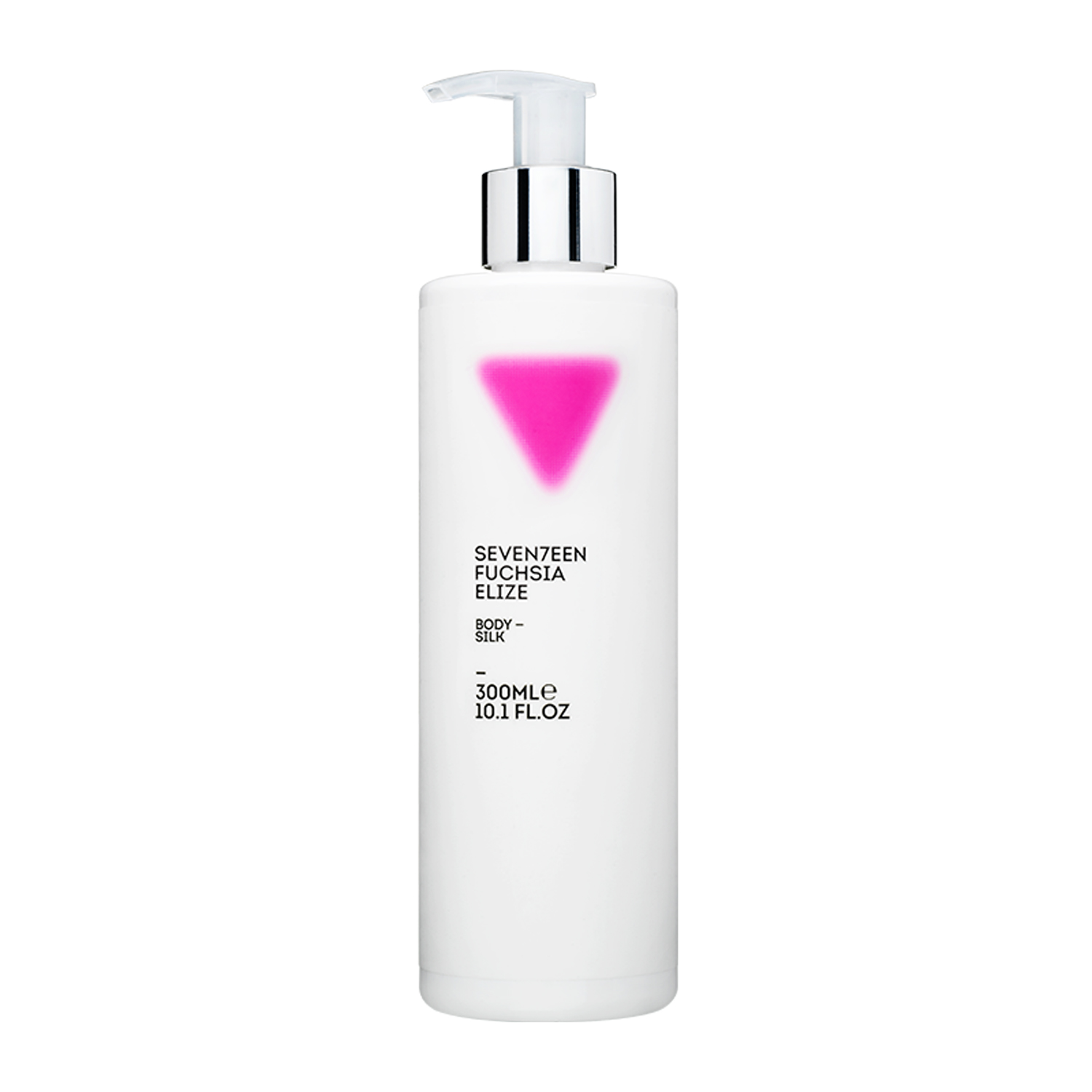Fuchsia Elize Body Silk 300ml