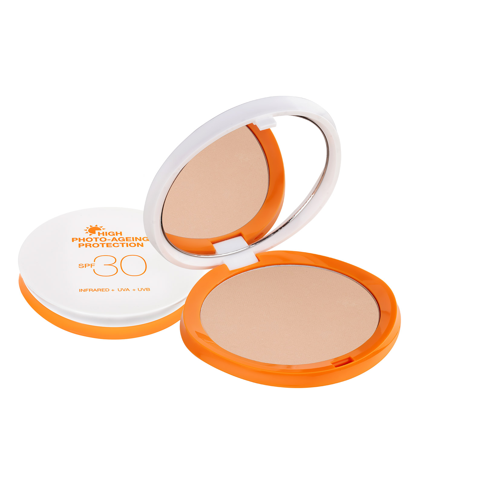 High Photo Ageing Protection SPF30 - Compact Powder