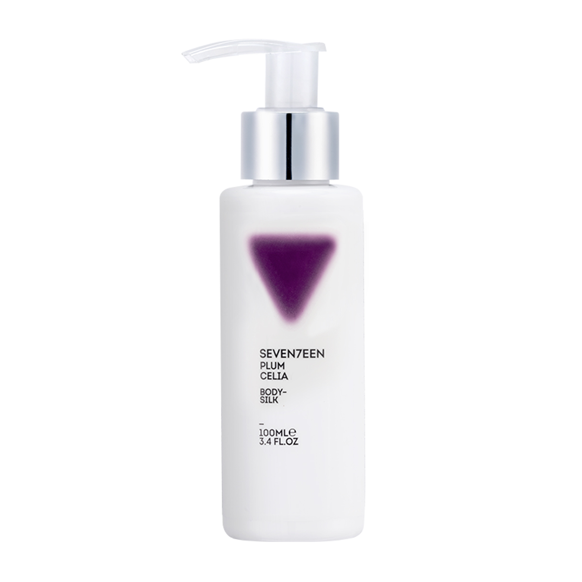 Plum Celia Body Silk 100ml