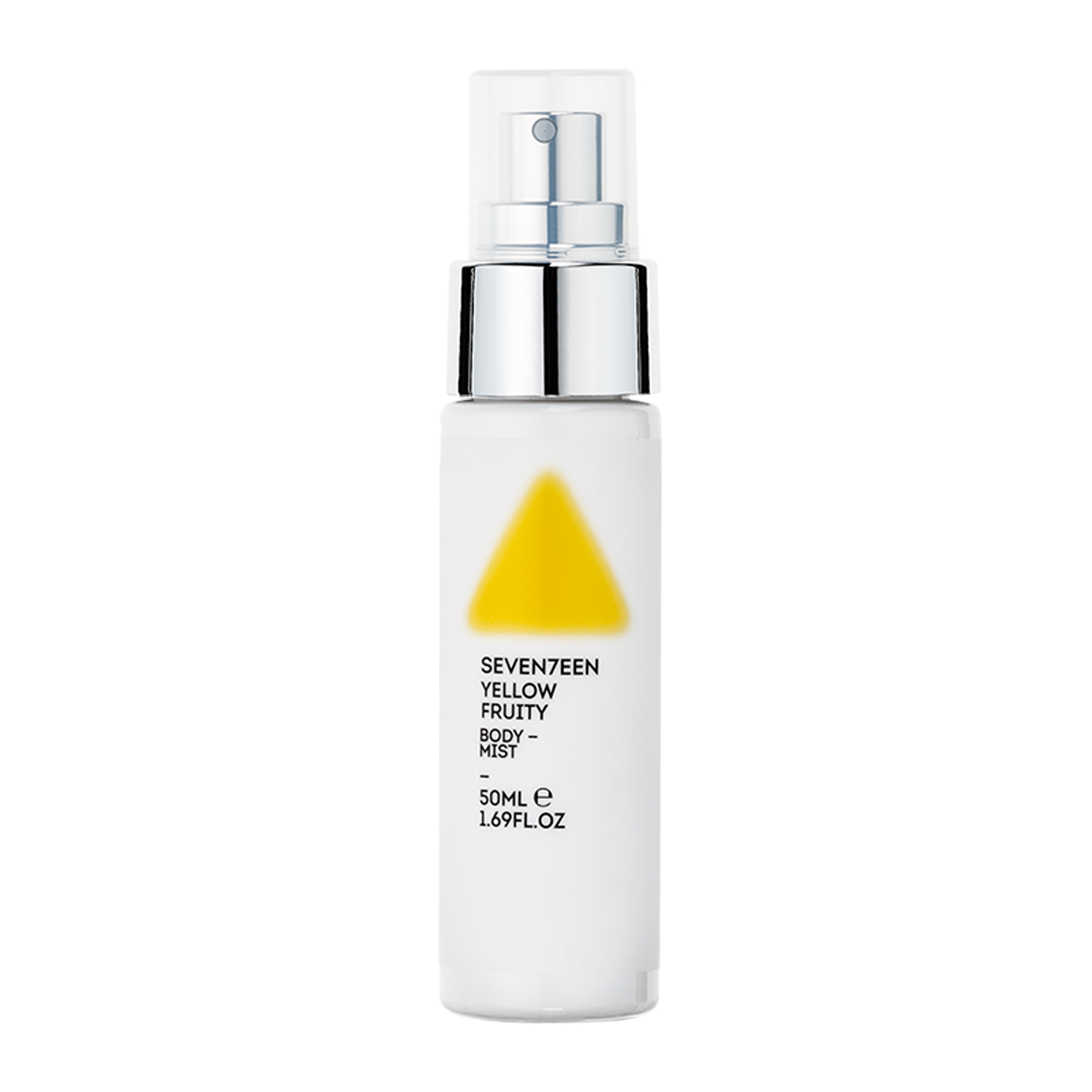 Yellow Fruity Body Mist 50ml