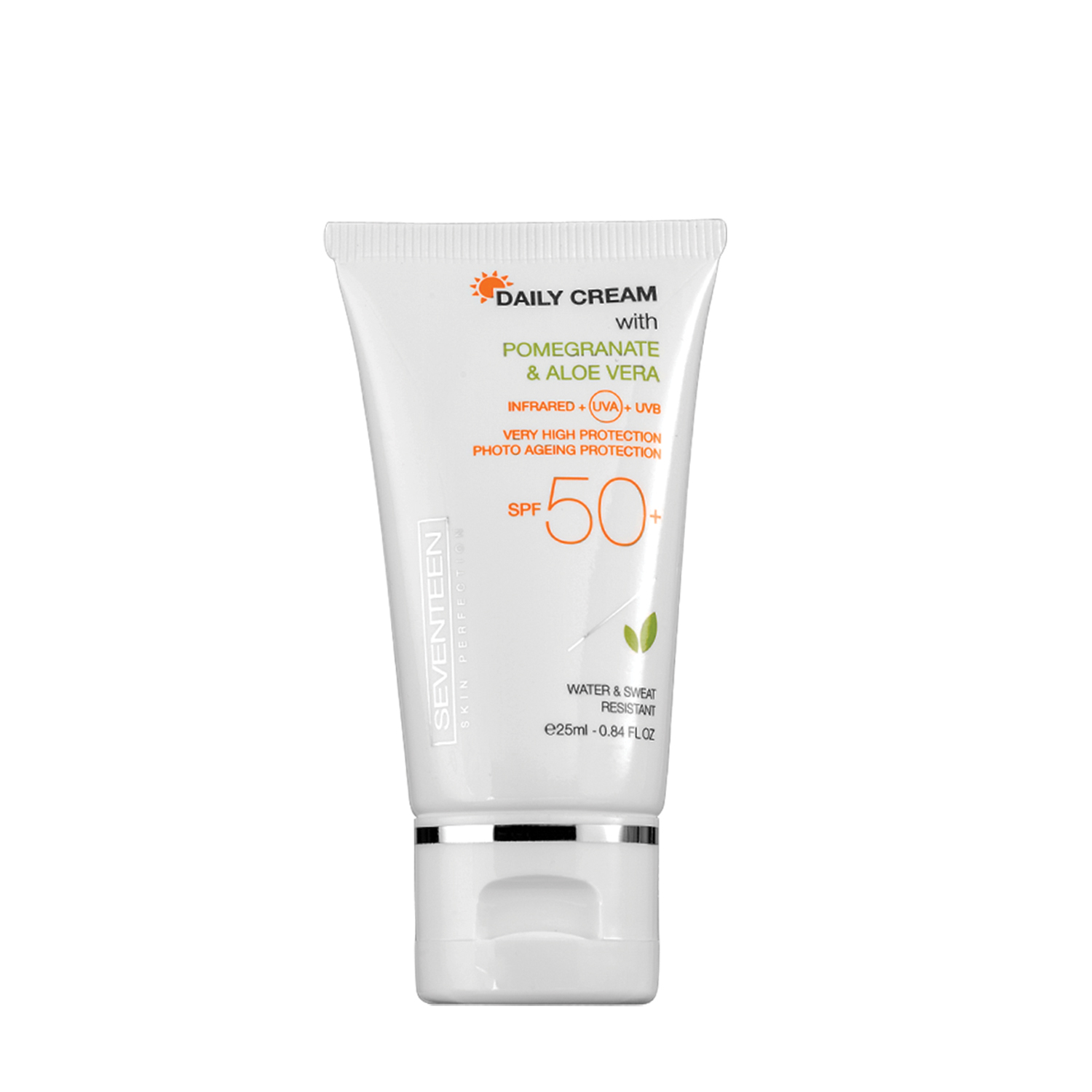 Daily Cream SPF 50+ Travel Size