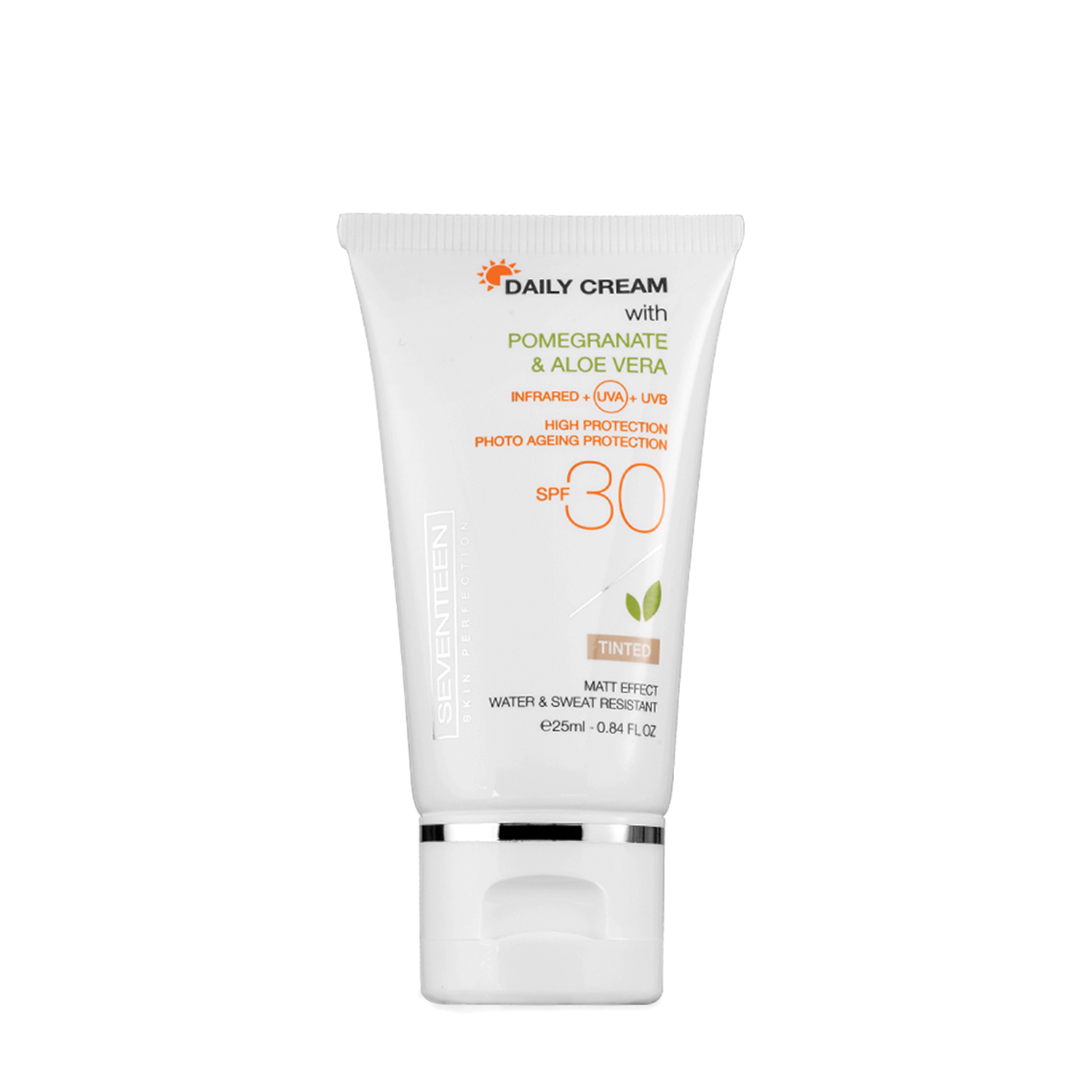 Daily Cream SPF30 Tinted Travel Size