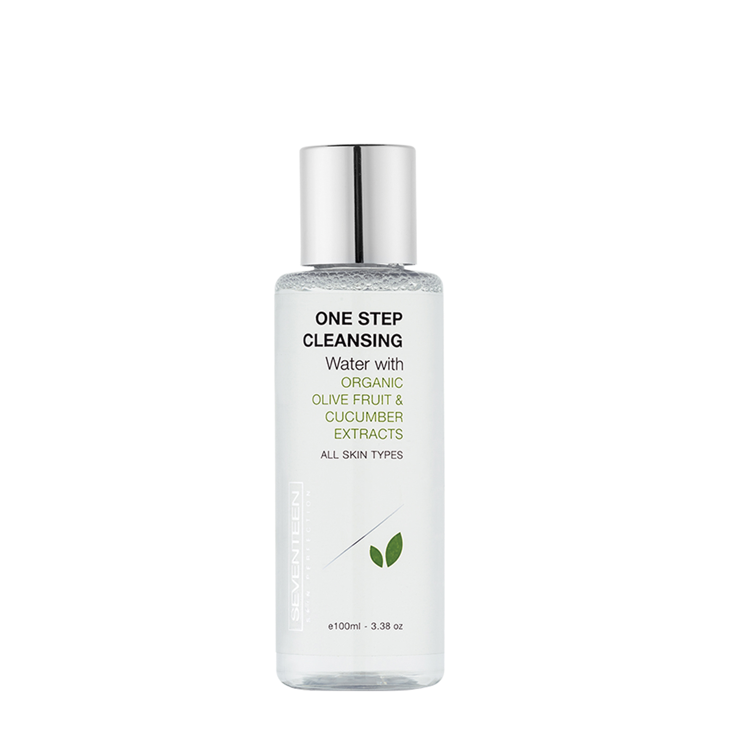 One Step Cleansing Water Travel Size