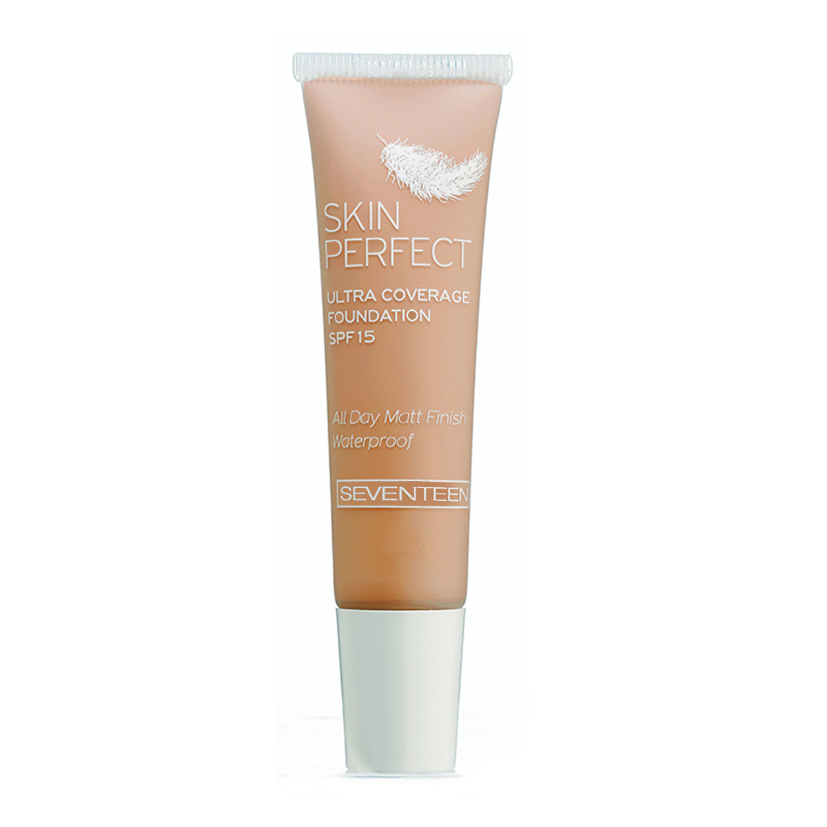 Skin Perfect Ultra Coverage Waterproof Foundation Travel Size